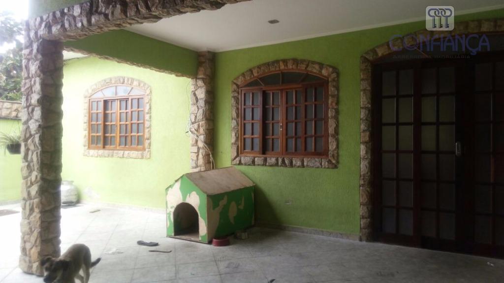 Casa residencial à venda, Senador Vasconcelos, Rio de Janeiro - CA0795.