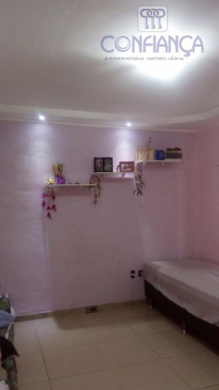 magnifica casa com três quartos sendo um suíte, lavabo cozinha ampla, área de serviço, sala espaçosa,...
