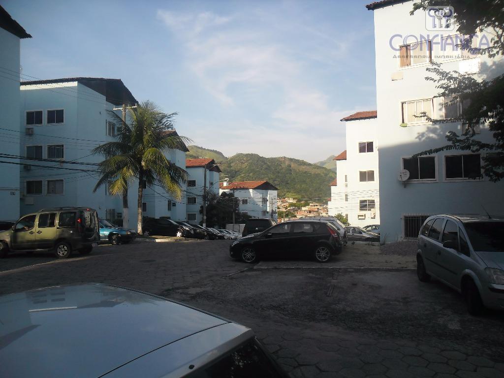 Apartamento residencial para venda e locação, Campo Grande, Rio de Janeiro.