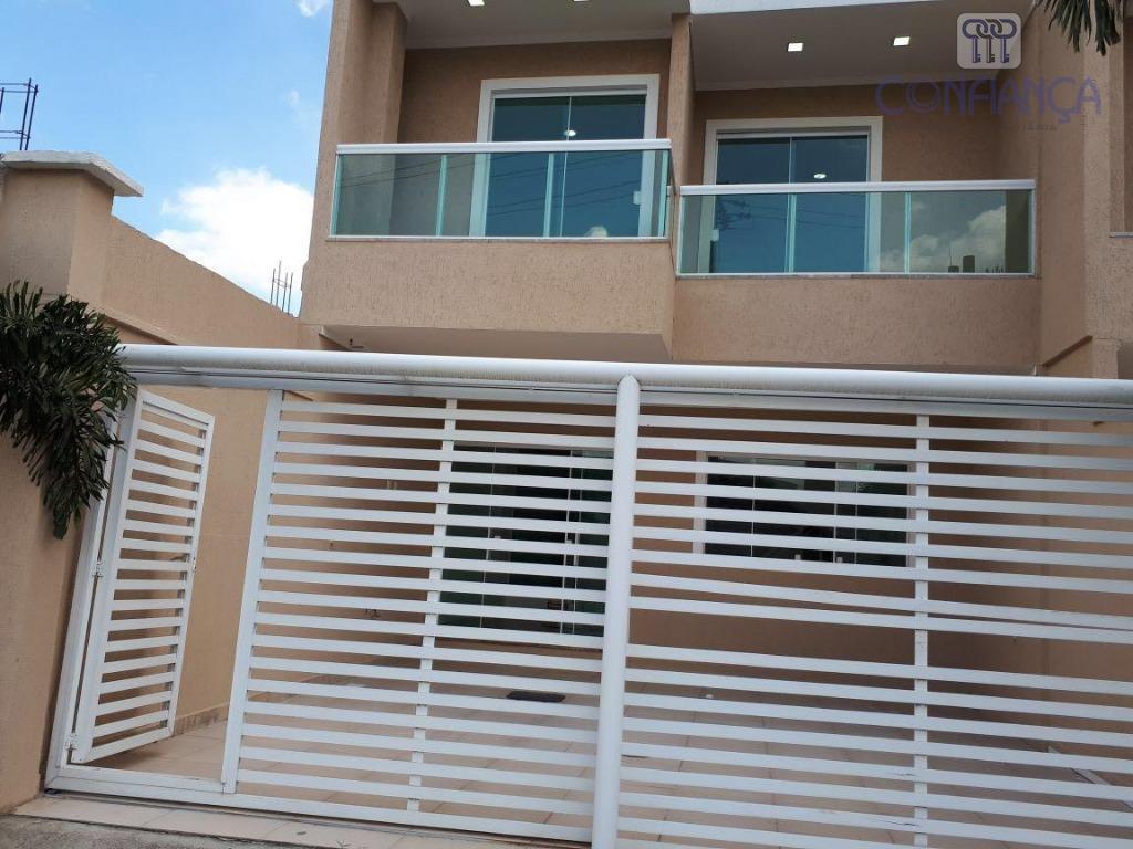 Excelente casa no Rio da Prata!