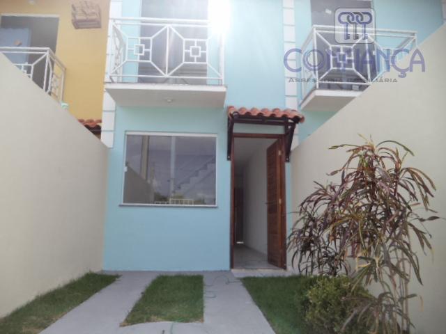 Casa residencial à venda, Campo Grande, Rio de Janeiro.