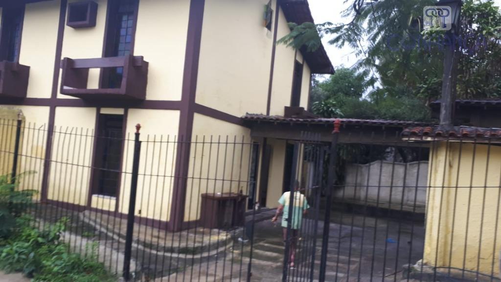 excelente casa geminada, composta de dois quartos, sala, cozinha, garagem  ampla. 9aea8fc419