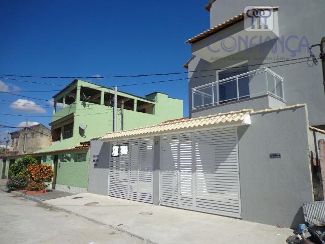 Casa residencial à venda, Bento Ribeiro, Rio de Janeiro.