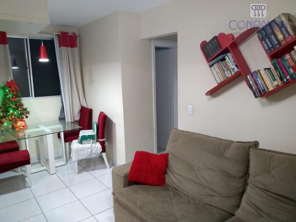 Apartamento à venda por R$ 150.000 - Campo Grande - Rio de Janeiro/RJ