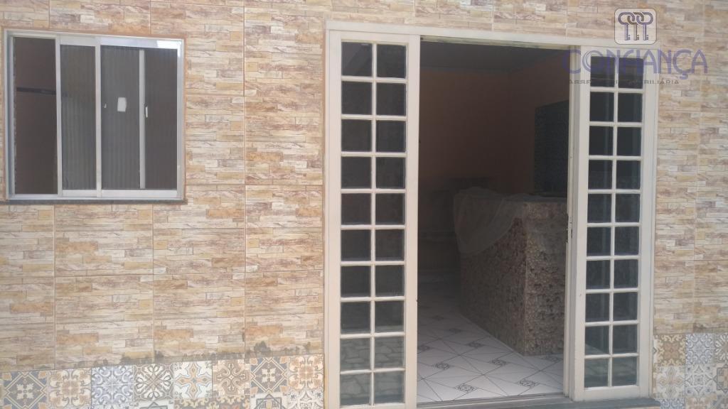 Loja para alugar, 42 m² por R$ 1.500/mês - Guaratiba - Rio de Janeiro/RJ