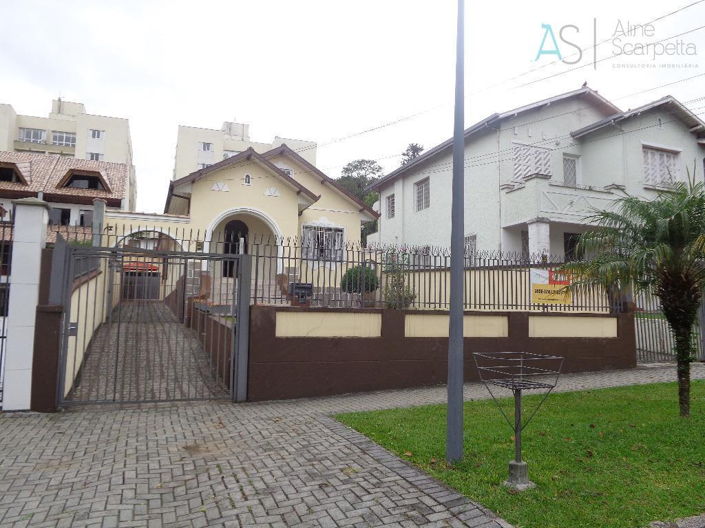 Terreno ZR4, entre as ruas Lamenha Lins e Brigadeiro Franco