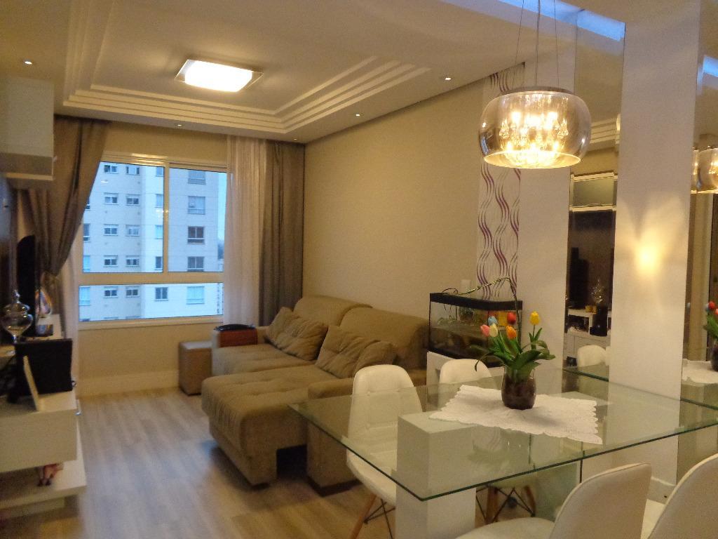 Lindo apartamento à venda, Campo Comprido/Santa Quitéria, Curitiba.