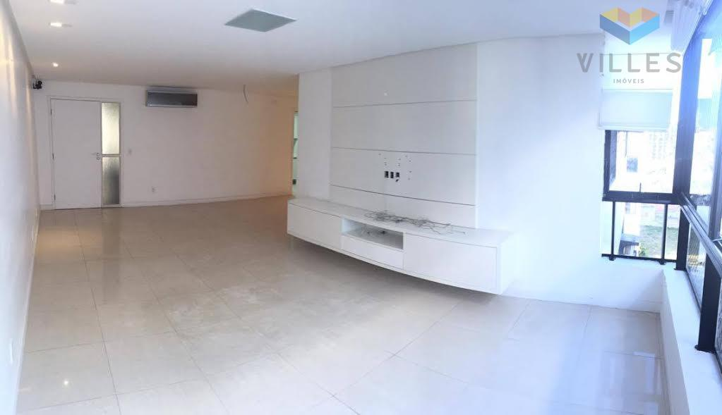 Ed. Ana Lins Apartamento residencial à venda, Ponta Verde, Maceió.