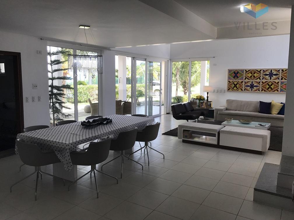Condomínio Morada da Garça Casa residencial à venda, Garça Torta, Maceió.