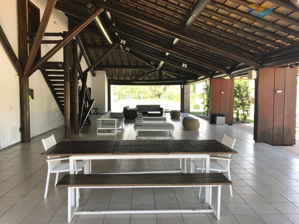 procurando qualidade de vida!esta casa fica em um lindo condomínio de luxo, possui abundante luminosidade natural,...