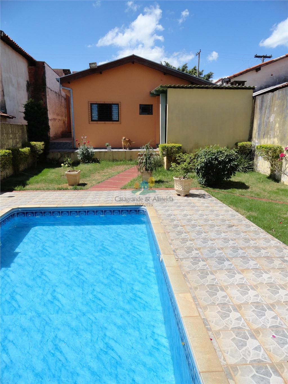 Casa Residencial à venda, Jardim Dulce, Santa Bárbara D'Oeste - CA0039.
