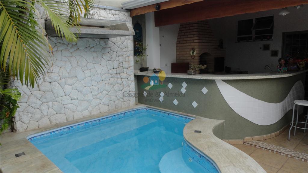 Casa  residencial à venda, Jardim Primavera, Santa Bárbara D'Oeste.