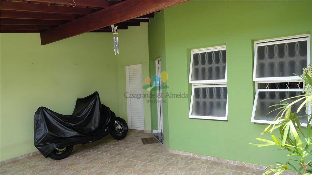 Casa residencial à venda, Vila Grego II, Santa Bárbara D'Oeste.
