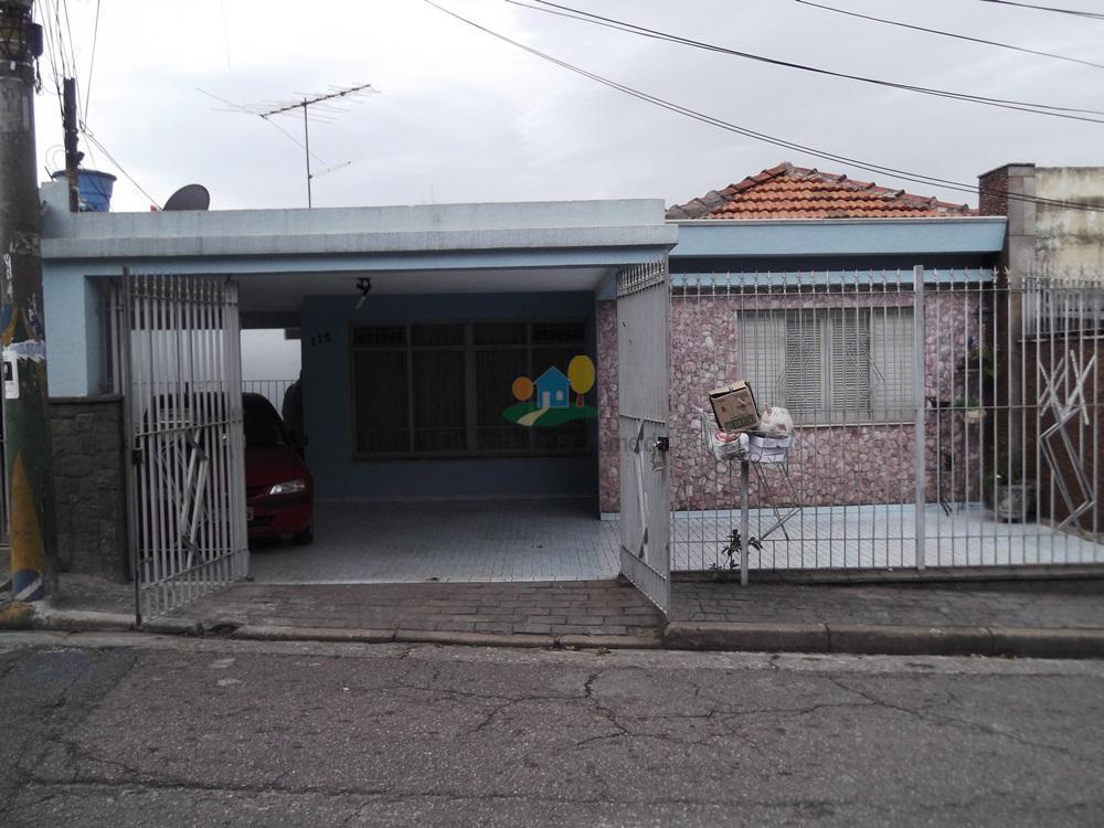 Casa  residencial à venda, Tucuruvi, São Paulo.