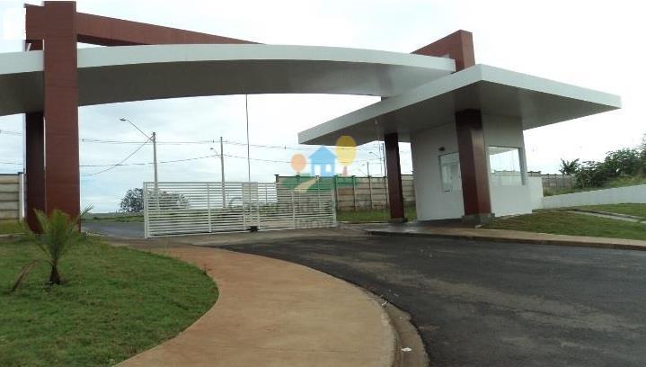 Terreno  residencial à venda, Centro, Rio das Pedras.