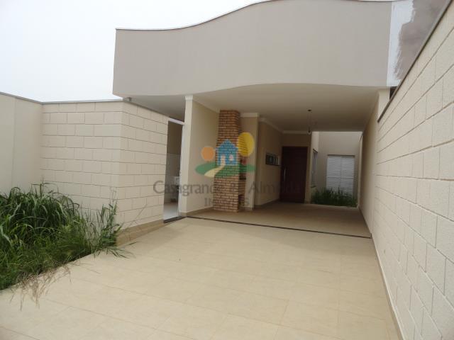 Casa residencial à venda, Vila Grego, Santa Bárbara D'Oeste.
