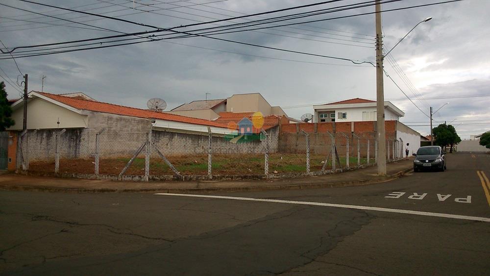 Terreno  residencial à venda, Jardim Alfa, Santa Bárbara D'Oeste.
