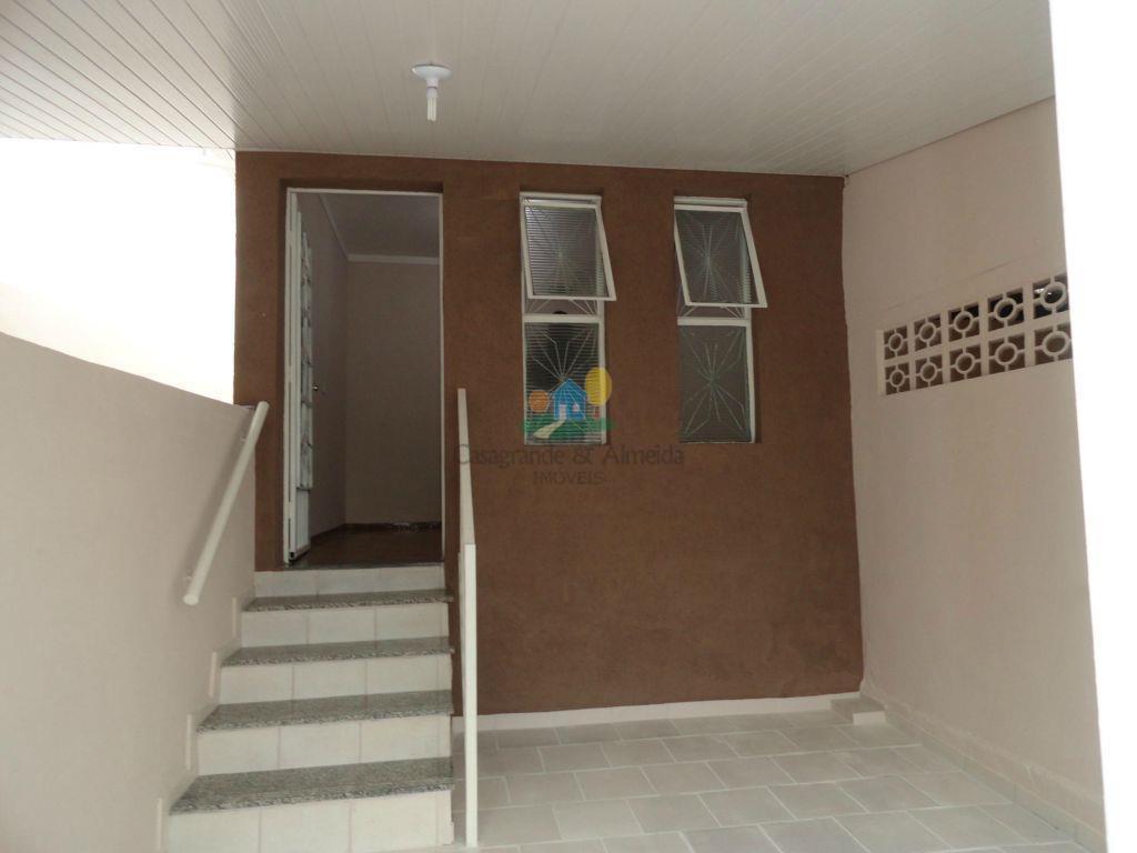 Casa residencial à venda, Loteamento Planalto do Sol, Santa Bárbara D'Oeste.