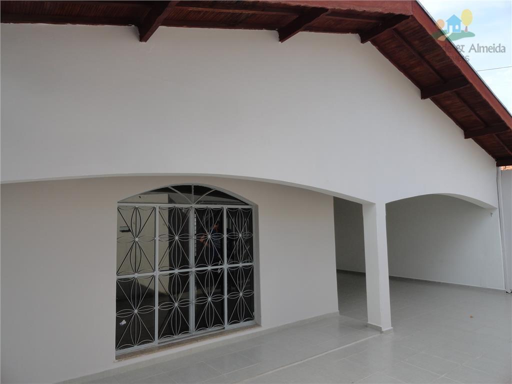 Casa residencial à venda, Jardim São Francisco, Santa Bárbara D'Oeste.