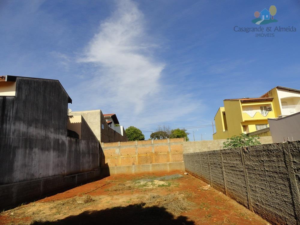 Terreno  residencial à venda, Residencial Furlan, Santa Bárbara D'Oeste.