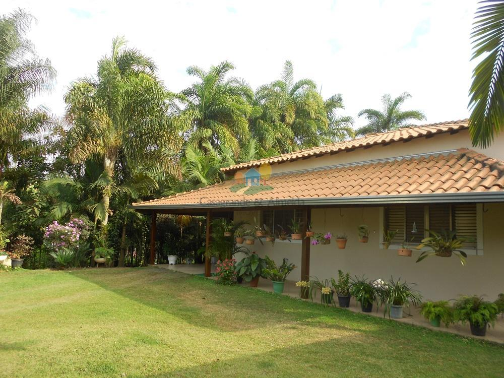 Linda Chácara à venda, Valter Aranha, Santa Bárbara D'Oeste.