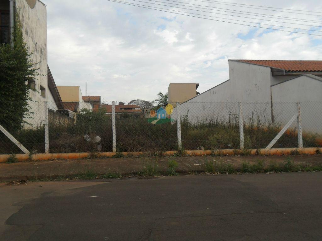 Terreno  residencial à venda, Jardim Boa Vista, Santa Bárbara D'Oeste.