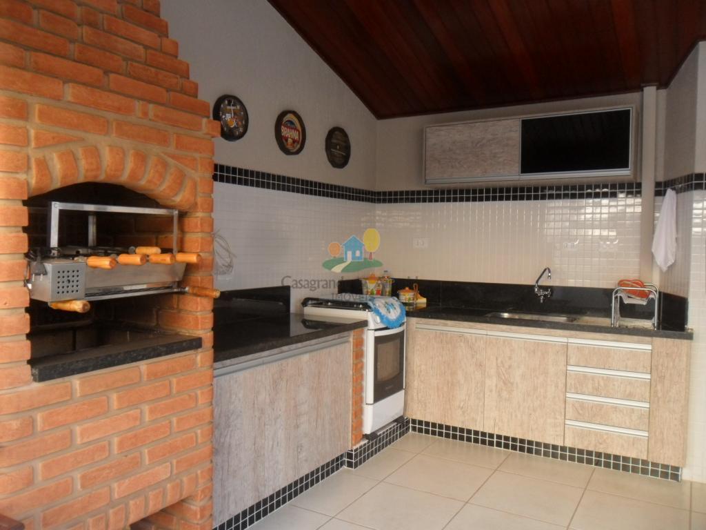 Selecione residencial à venda, Residencial Parque Rochele, Santa Bárbara D'Oeste.
