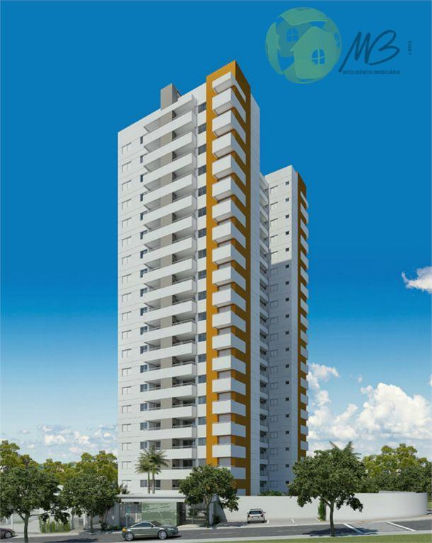 Apartamento - Venda, Edifício Vivart - Jardim Aclimação, Cuiabá - MT