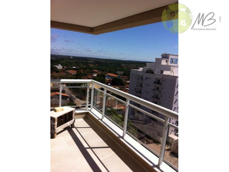 Apartamento - Venda, Edifício Ópera Prima Rossi - Santa Rosa, Cuiabá - MT