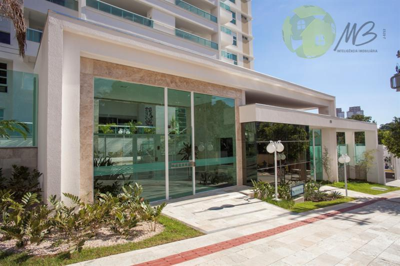 Apartamento - Venda, Edifício Sofisticato - Quilombo, Cuiabá - MT