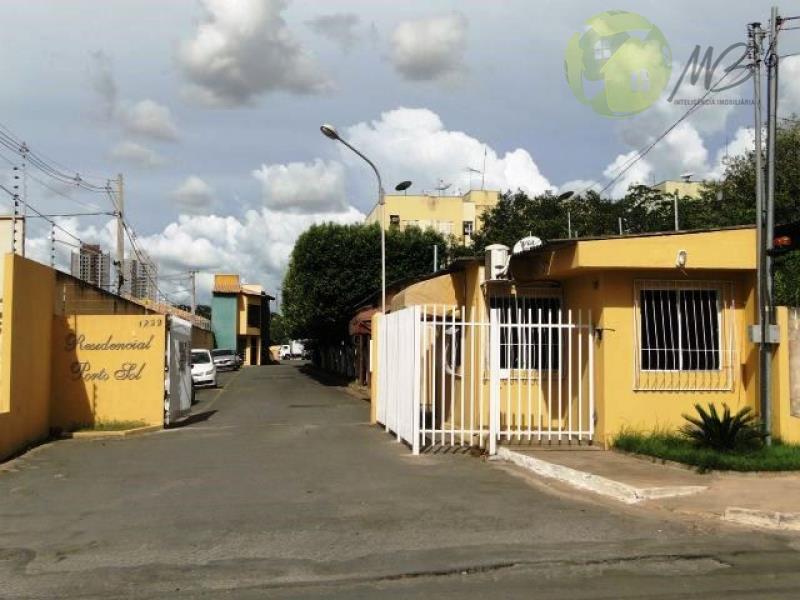 Apartamento - Venda, Residencial Porto do Sol - Despraiado, Cuiabá - MT