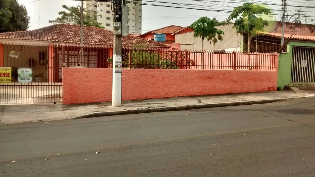 Casa - Venda, Baú, Cuiabá - MT