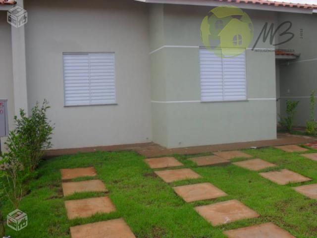 Casa - Venda/Locação, Residencial Monte Negro - Parque das Nações, Cuiabá - MT