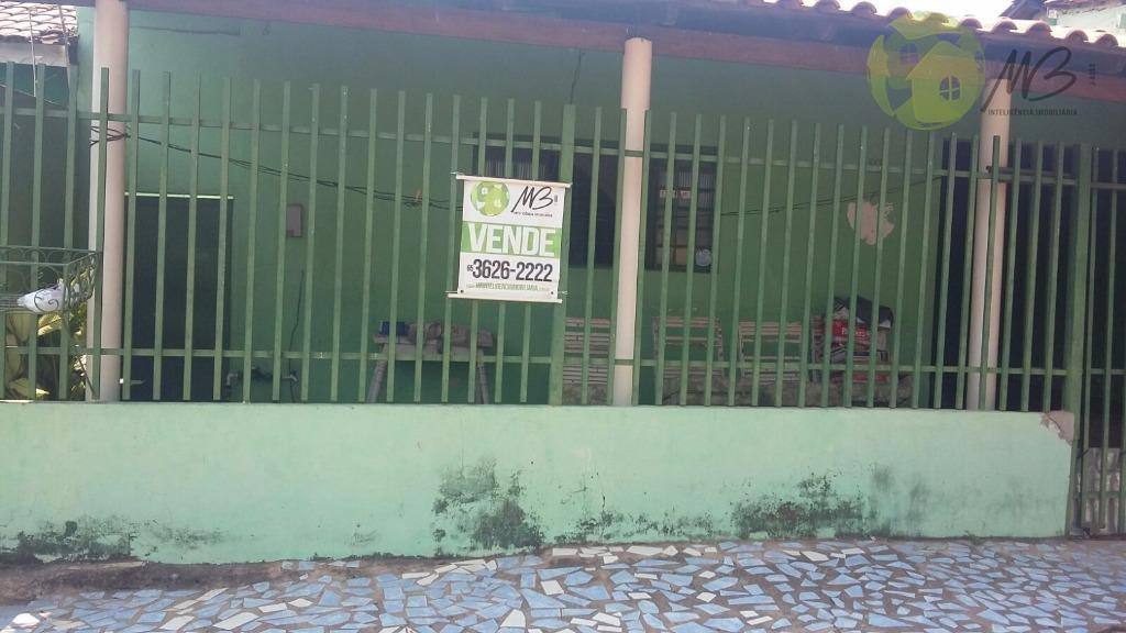 Casa - Venda, Cidade Verde, Cuiabá - MT
