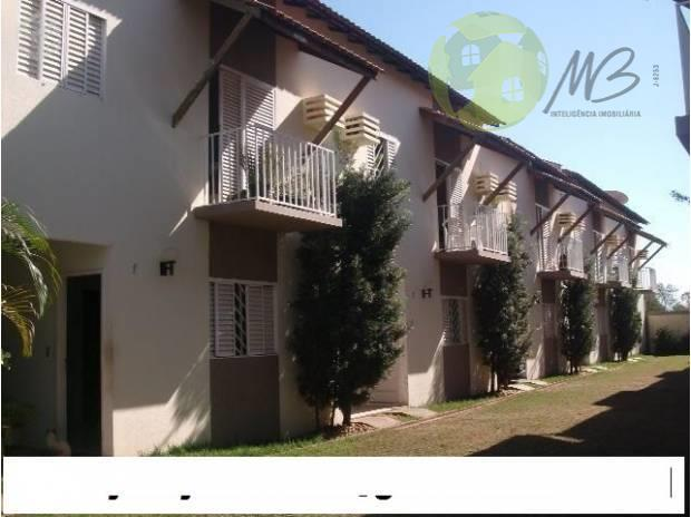 Casa - Venda/Locação, Condomínio Altos do Santa Cruz - Santa Cruz II, Cuiabá - MT
