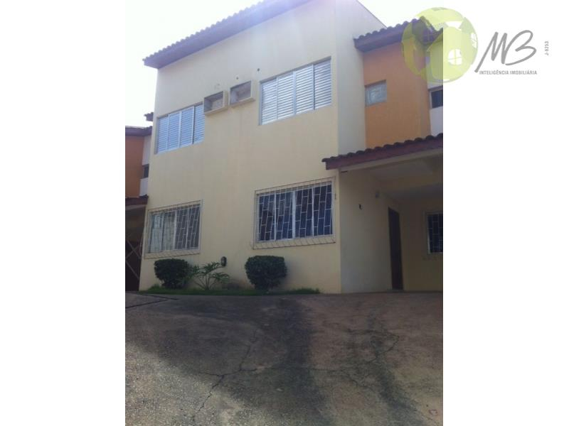 Casa Sobrado - Venda, Residencial Kennedy - Jardim Kennedy, Cuiabá - MT