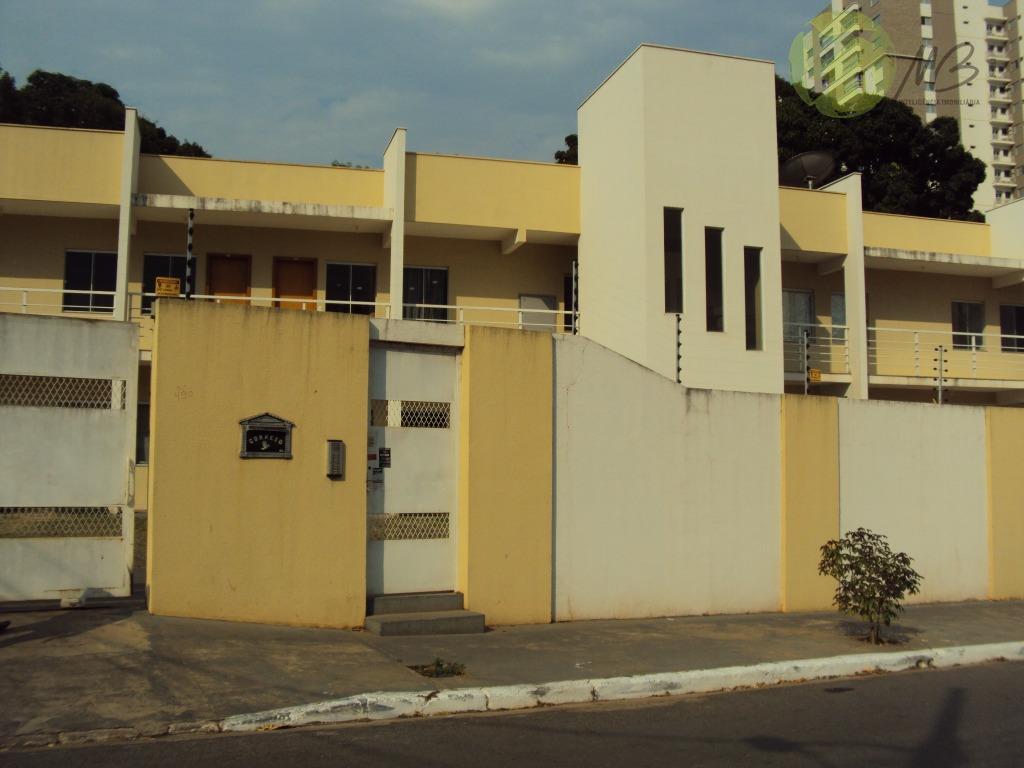 Flat - Venda/Locação, Alma Roma Domicílios - Goiabeiras, Cuiabá - MT