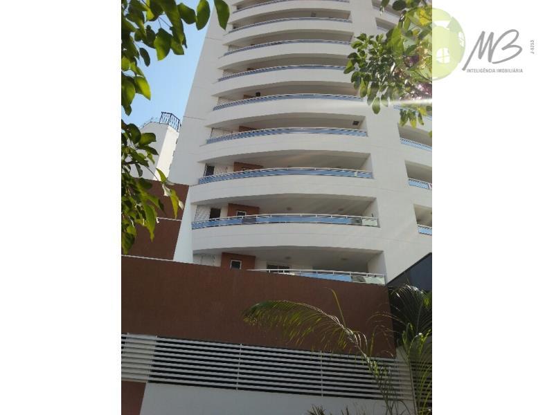 Apartamento - Venda, Edifício Vila Real - Duque de Caxias II, Cuiabá - MT
