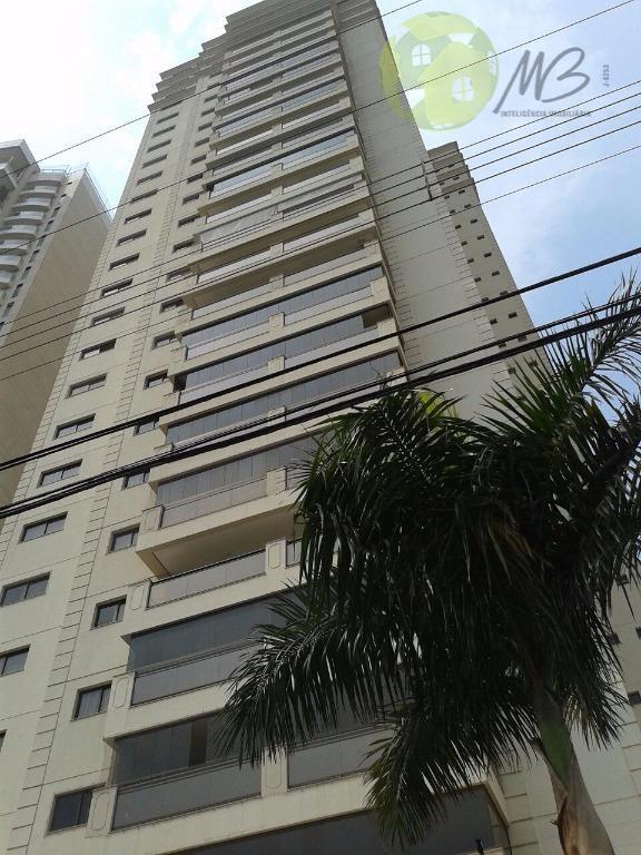 Apartamento - Venda, Edifício Maison Gabriela - Santa Rosa, Cuiabá - MT