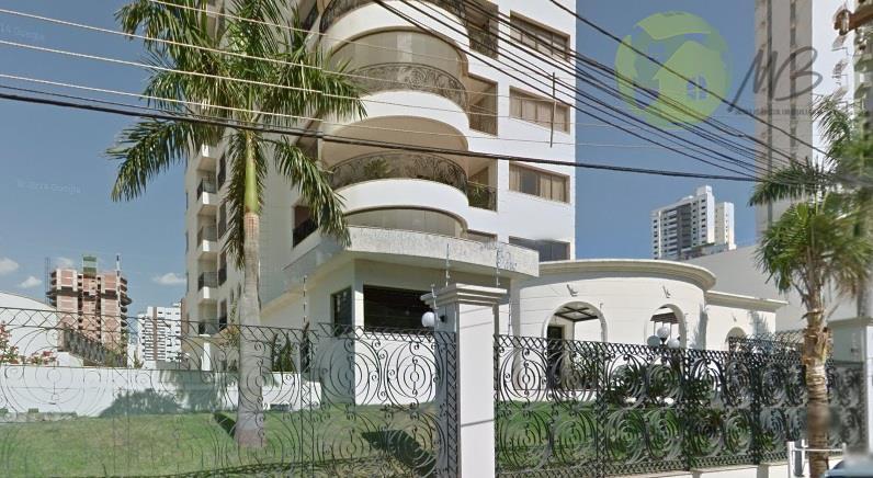 Apartamento - Venda, Edifício Maison du Parc - Duque de Caxias, Cuiabá - MT