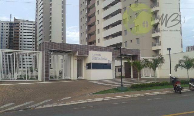 Apartamento - Venda, Residencial Harmonia - Jardim Aclimação, Cuiabá - MT