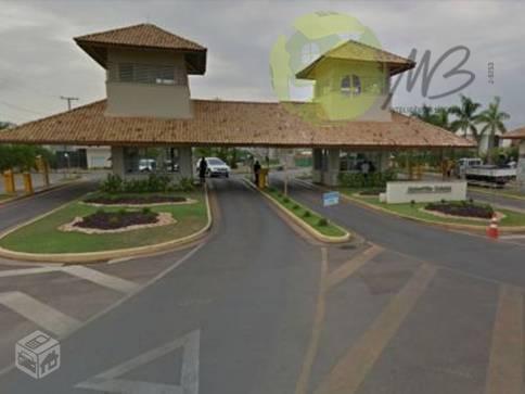Casa - Venda/Locação, Alphaville Cuiabá - Jardim Itália, Cuiabá - MT