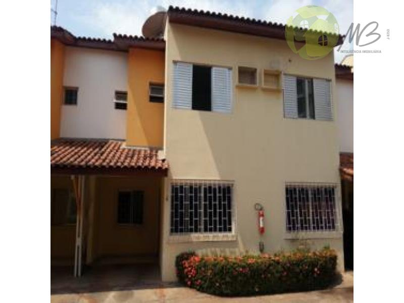 Casa - Venda, Residencial Kennedy - Jardim Kennedy, Cuiabá - MT