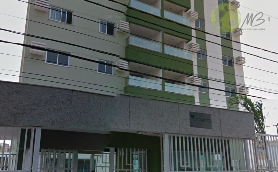 Cobertura residencial à venda, Jardim Petrópolis, Cuiabá - CO0004.