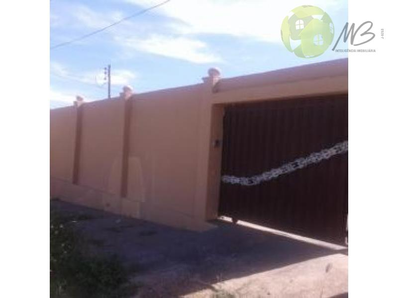 Casa - Venda, Santa Rosa II, Cuiabá - MT