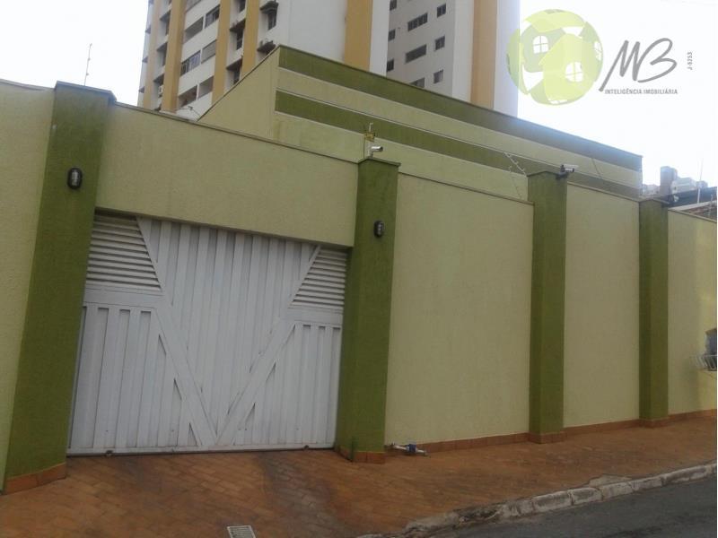 Casa - Venda, Centro Norte, Cuiabá - MT