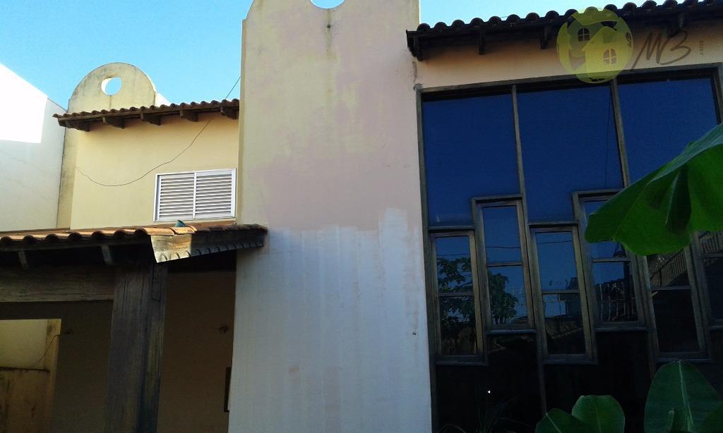 Casa Sobrado - Venda, Jardim Aclimação, Cuiabá - MT