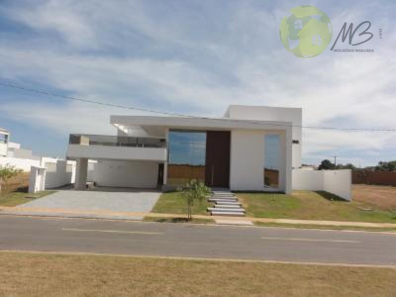 Casa - Venda, Condomínio Alphaville II - Jardim Itália, Cuiabá - MT