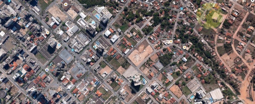 Terreno - Venda, Jardim Aclimação, Cuiabá - MT