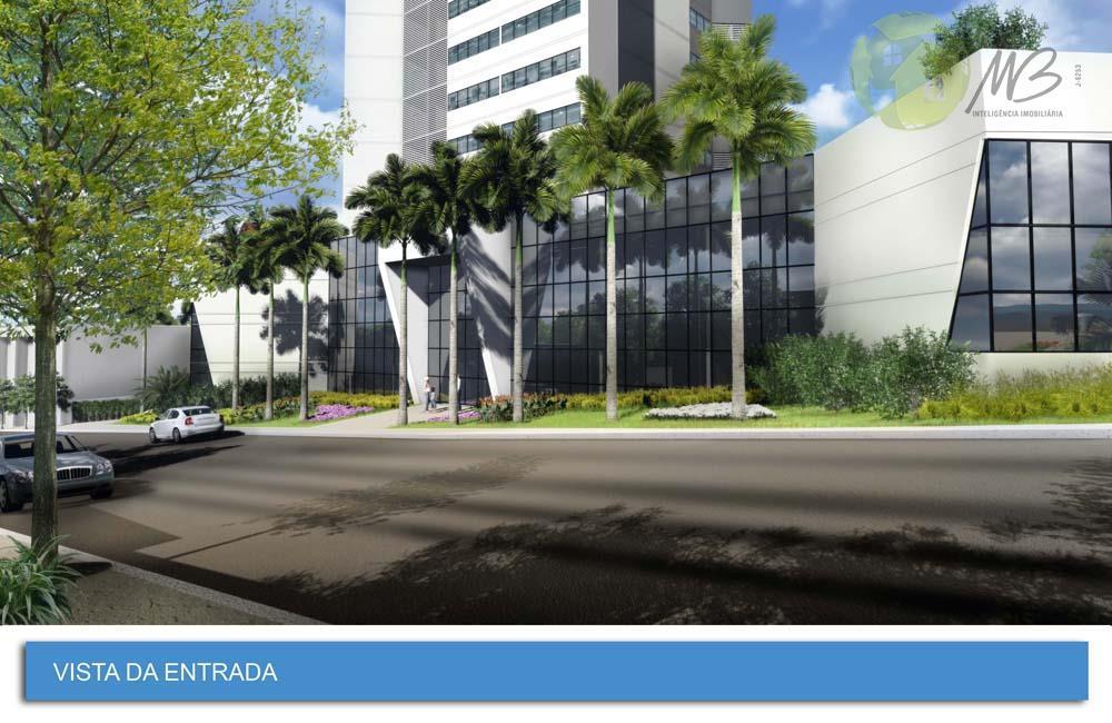 Sala Comercial - Venda, SB Medical - Jardim Cuiabá, Cuiabá - MT